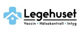 legehuset logo