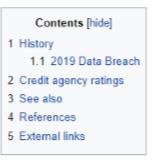 wikipedia datalek