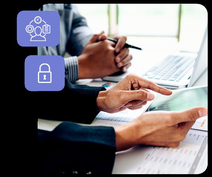 Webinar: Hur övertygar du ledningen om behovet av ett krypterat dataskydd?