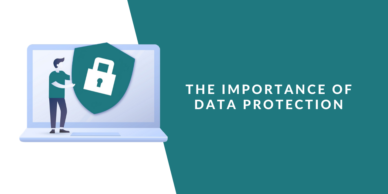 Why data protection should be on your organization's agenda