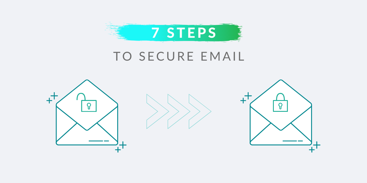 7 important tips for email security you don't want to miss