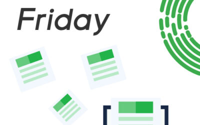 Feature Friday: End-to-end encryption