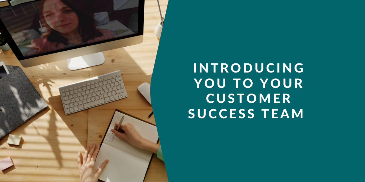 From Customer Support to Customer Success. Welcome to SmartLockr!