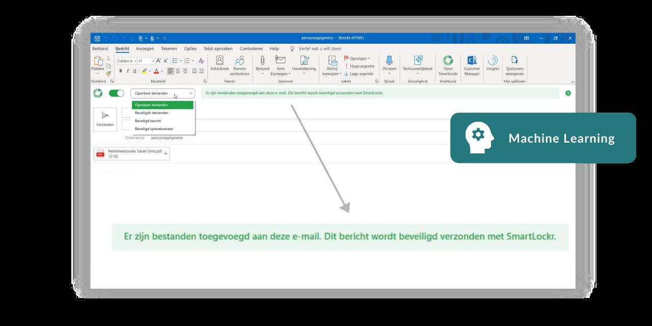Machine-learning-screenshot-smartlockr