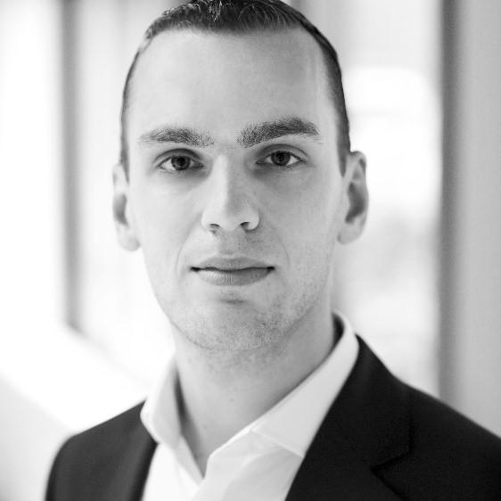 Jorick Jansen, Relatiebeheerder