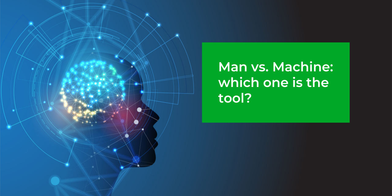 It's a bird, it's a plane, it's... the truth about Machine Learning!